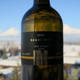 Víno, ktoré sa oplatí ochutnať aspoň raz v živote